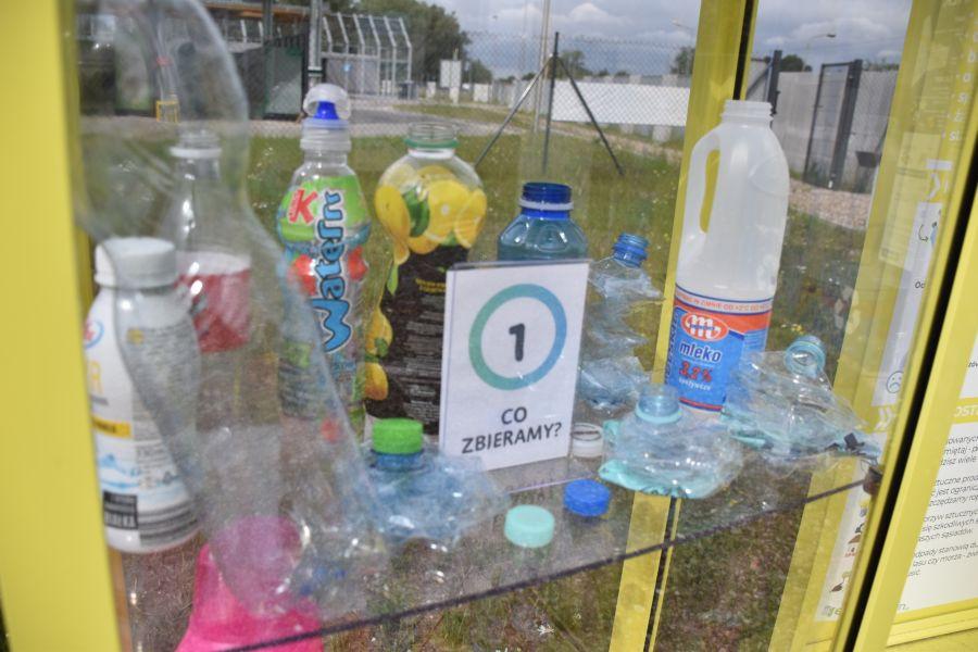 odpady plastikowe segregacja zasady Szczecin