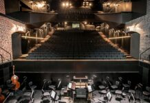 Lutowe premiery w Operze na Zamku w Szczecinie