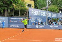 28. Pekao Szczecin Open przesunięcie termin