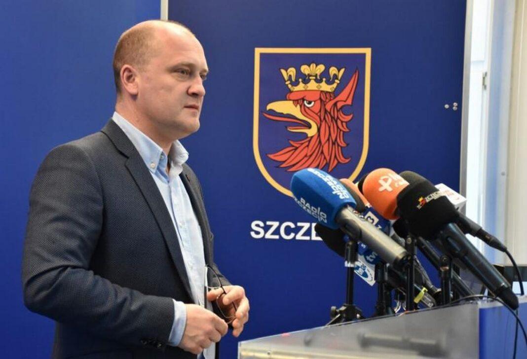 Szczecin wsparcie finansowe gmina Skołyszyn