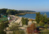 kąpieliska Szczecin Pomorze Zachodnie lato 2020
