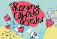 Różany Ogród Sztuki lipiec 2020