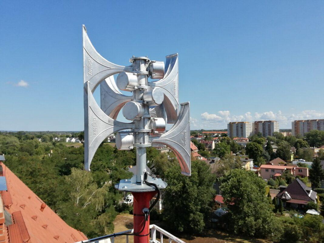 Powstanie Warszawskie 76. rocznica syreny województwo zachodniopomorskie