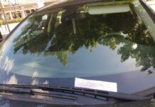 Strefa Płatnego Parkowania Szczecin przywrócenie ulotki