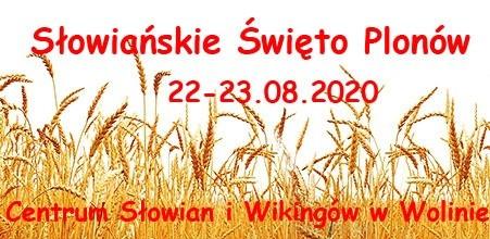 Słowiańskie Święto Plonów