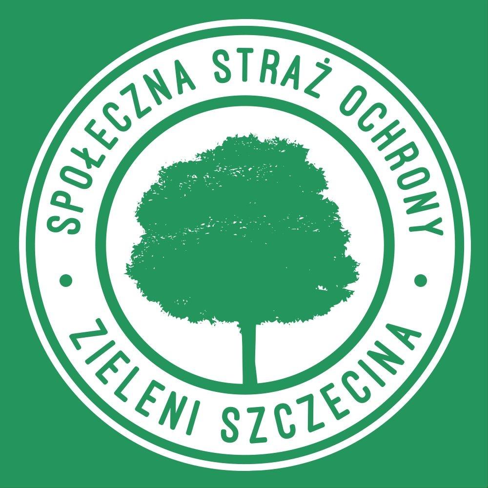 Społeczna Straż Ochrony Zieleni Szczecina Helena Freino wywiad rozmowa