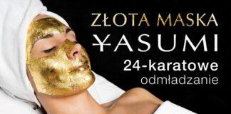Yasumi salon kosmetyczny SPA Szczecin