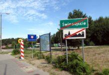 Meklemburgia-Pomorze Przednie turystyka jednodniowa sierpień 2020