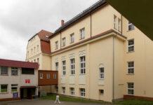 szpital wojewódzki Koszalin pacjenci koronawirus COVID-19
