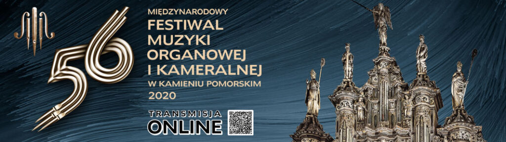 Festiwal wKamieniu Pomorskim 2020