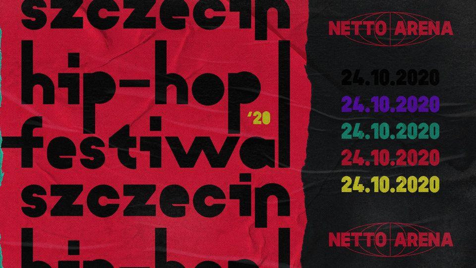 Hip-Hop Festiwal Szczecin 2020