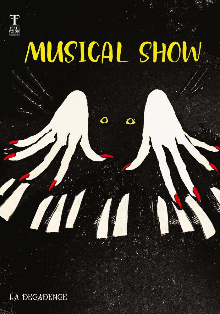 Musical Show - ODWOŁANY
