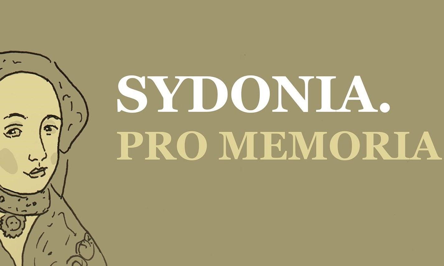 Sydonia von Borck – między prawdą a legendą