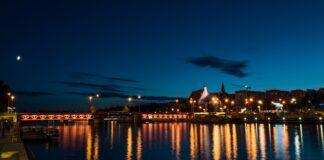 wydarzenia weekend Szczecin region sierpień 2020