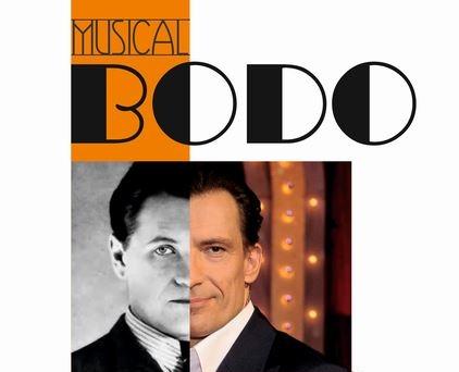 Musical Bodo - ODWOŁANY