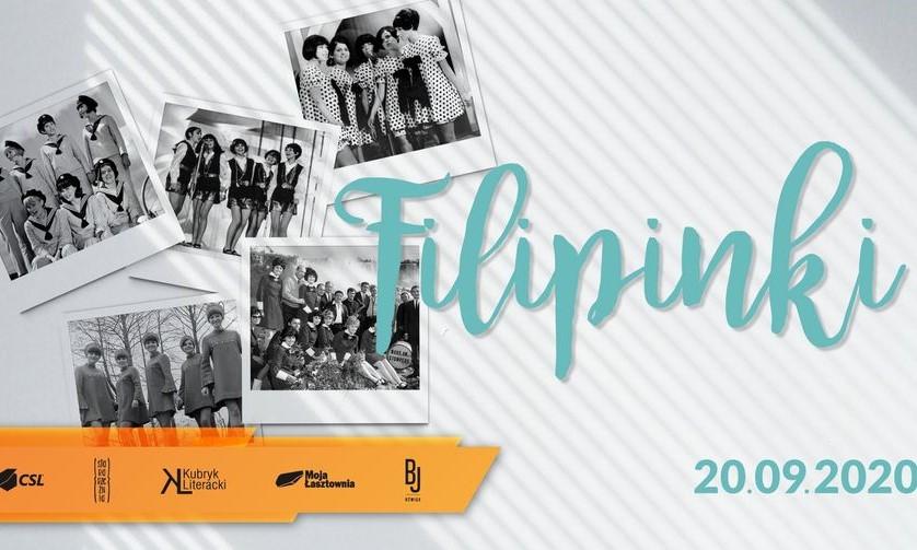 """""""Niedziela z Filipinkami – Filipinki to my"""""""