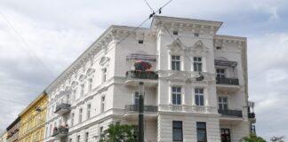 kamienice remont pożyczka Szczeciński Fundusz Pożyczkowy