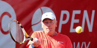 Tenisowy Turniej Artystów Szczecin 2020