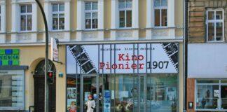 kino Pionier 1907 kampania pomoc wsparcie