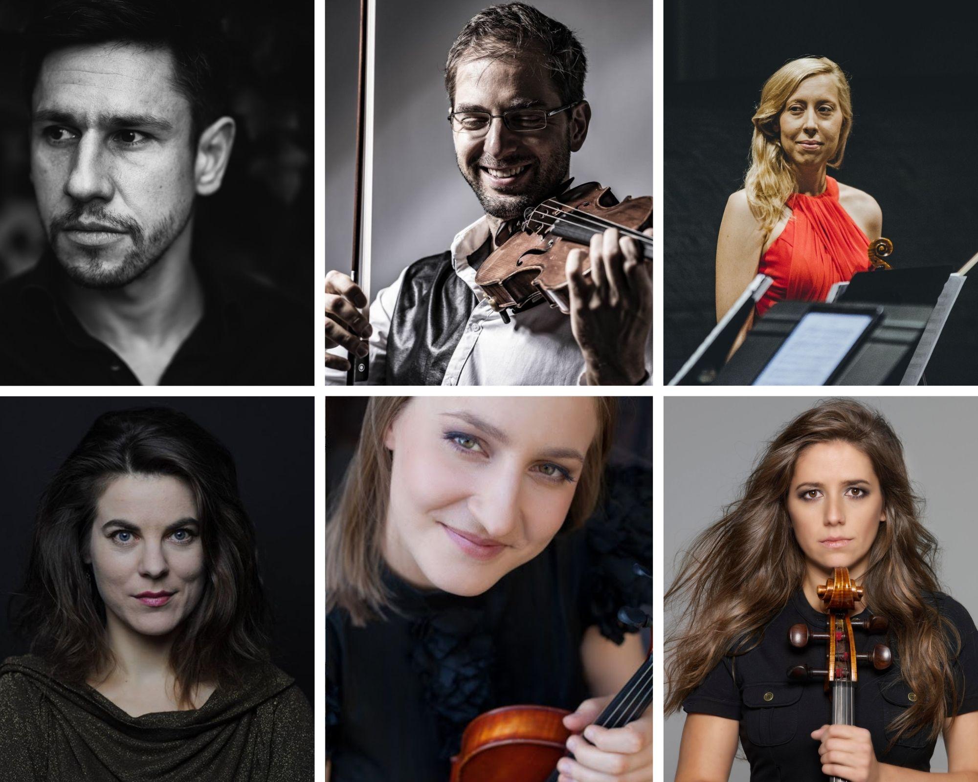 Migrations - Międzynarodowy Dzień Muzyki