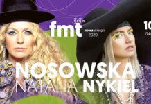 Festiwal Młodych Talentów 2020 Nosowska Nykiel