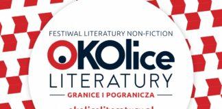 festiwal OKOlice Literatury 2020