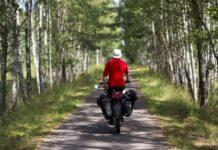 trasa rowerowa Białogard Złocieniec otwarcie