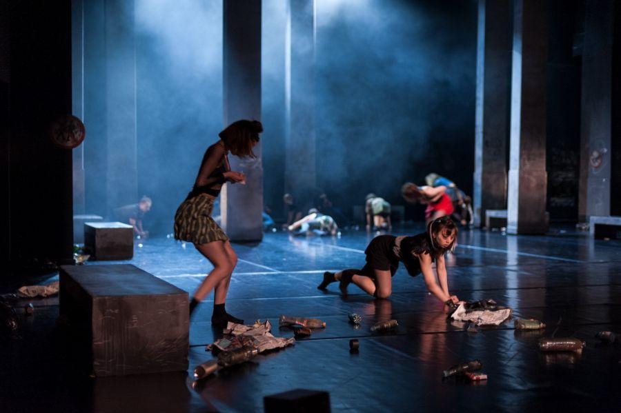 Opera naZamku sezon artystyczny 2020/2021 inauguracja