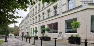 Rada Miasta Szczecin uchwały zmiany Stare Miasto SPP parkingi