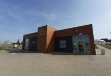 droga S6 restauracja stacja paliw MOP Jarkowo