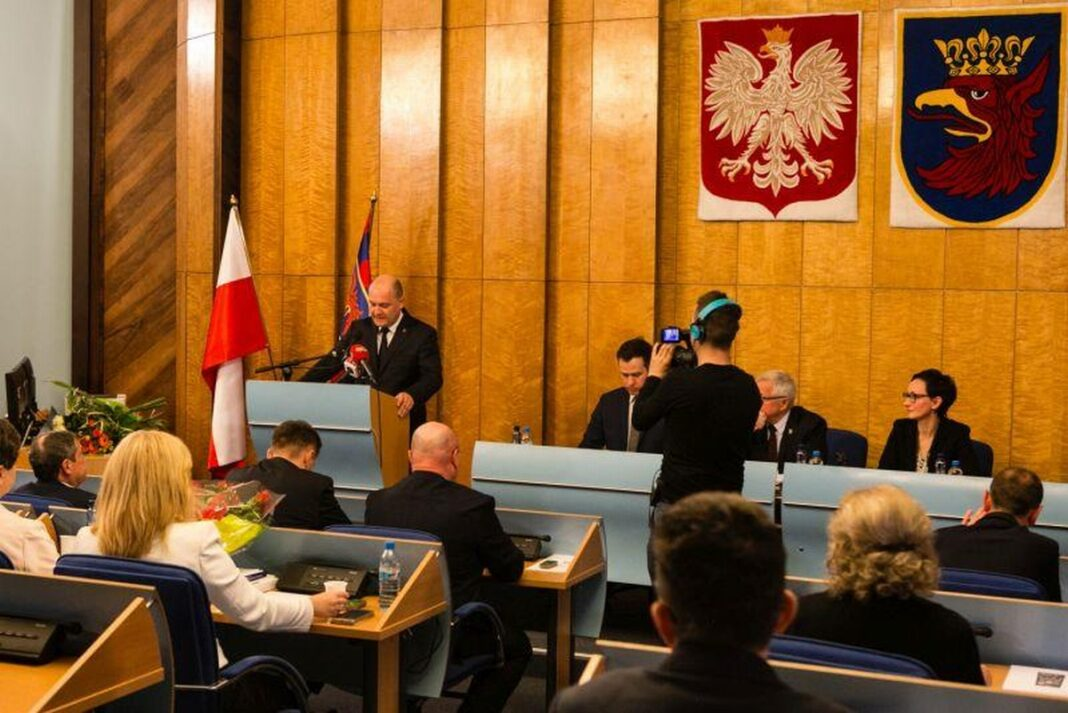 Trybuna Obywatelska Szczecin petycja
