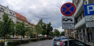 uchwały parkingowe Szczecin projekt
