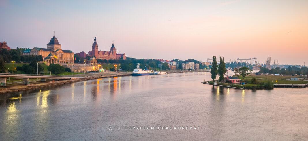 wydarzenia weekend Szczecin Pomorze Zachodnie wrzesień 2020