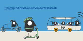 Europejski Tydzień Zrównoważonego Transportu Szczecin 2020