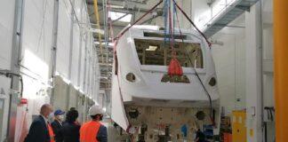 pociągi hybrydowe Pomorze Zachodnie produkcja