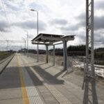 Stary Klukom pomodernizacji Wygodnie ibezpiecznie zeSłonic doSzczecina Nowe stacje iprzystanki dostępne dla wszystkich