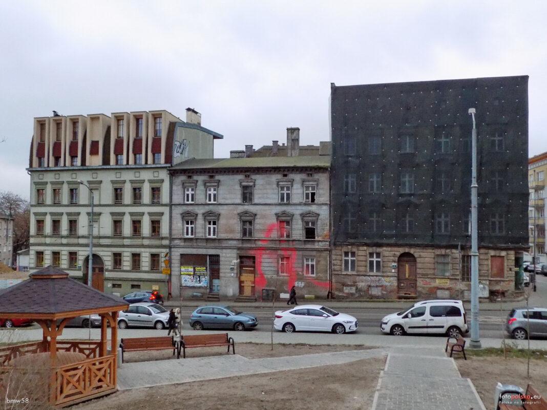 kamienice ul. Niemierzyńska 3 i 4 przetarg sprzedaż październik 2020
