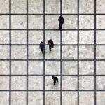 fot. Punkty wukładzie współrzędnych - Radosław Bieliński