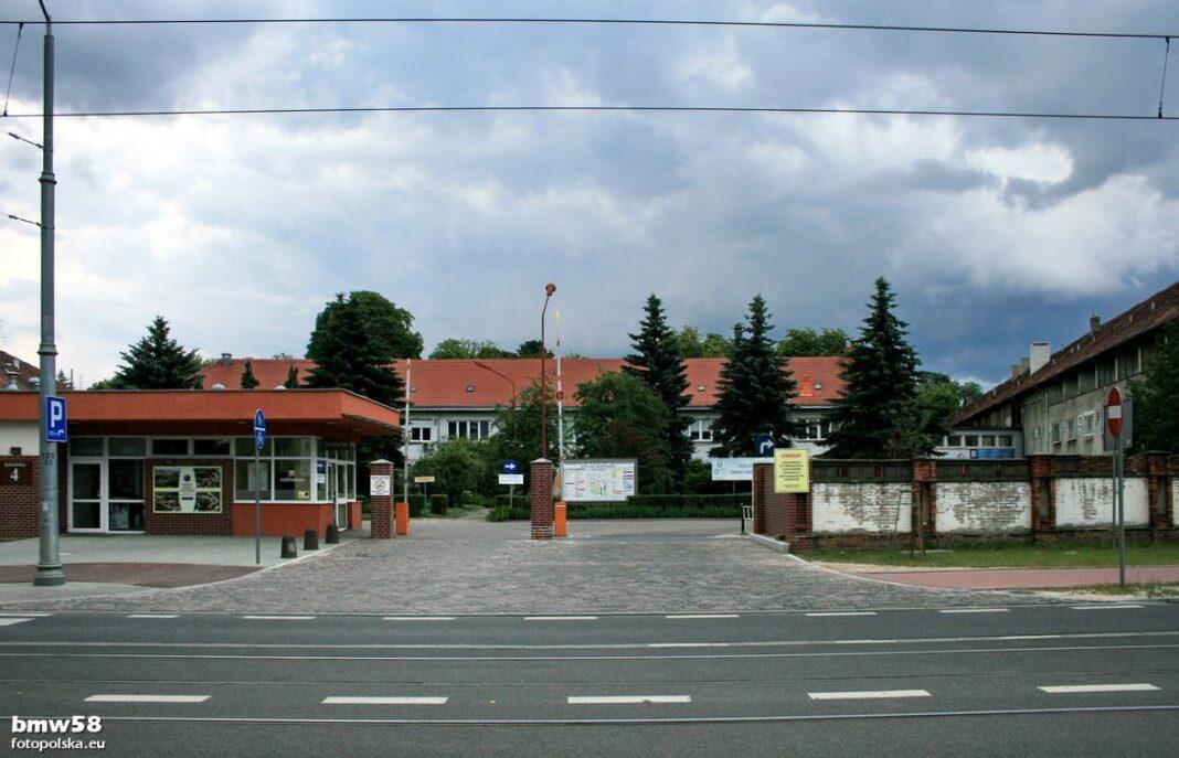personel medyczny skierowanie do pracy szpital wojewódzki Szczecin