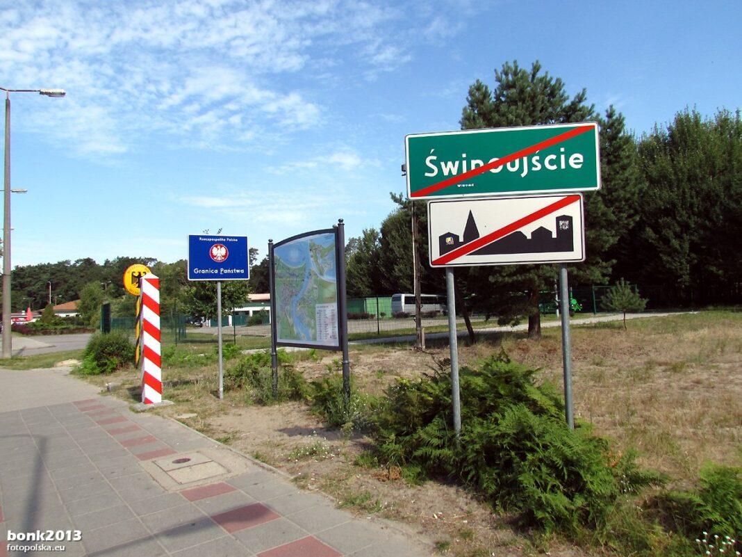 Apel prezydenta Świnoujścia do władz landu Meklemburgia-Pomorze Przednie