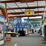 opłata targowa Szczecin likwidacja