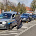 TyDzień Wszystkich Świętych Szczecin straż miejska