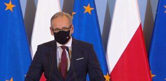 Szczecin żółta strefa obostrzenia ograniczenia październik 2020
