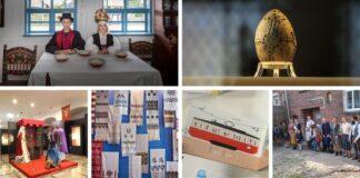 najlepsze wydarzenia muzealne roku 2019 pomorze zachodnie