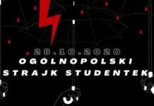 strajk studentek