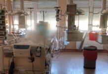 zwiększenie liczby łóżek pacjenci z COVID-19 Pomorze Zachodnie październik 2020