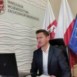 samorząd województwa przedsiębiorcy wsparcie październik 2020