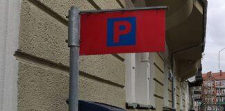 reklamacje parkowanie SPP październik 2020