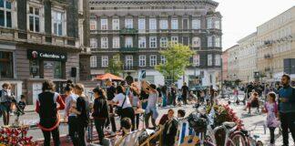 weekendowe otwieranie ulic dla pieszych interpelacja