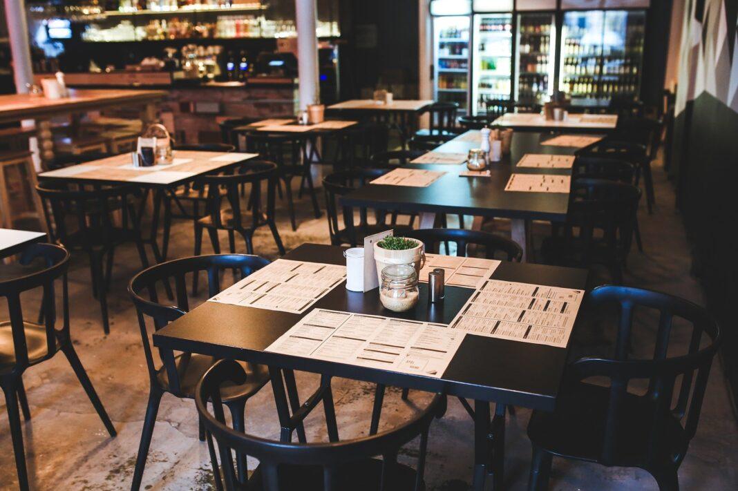 branża gastronomiczna Szczecin zamknięcie październik 2020